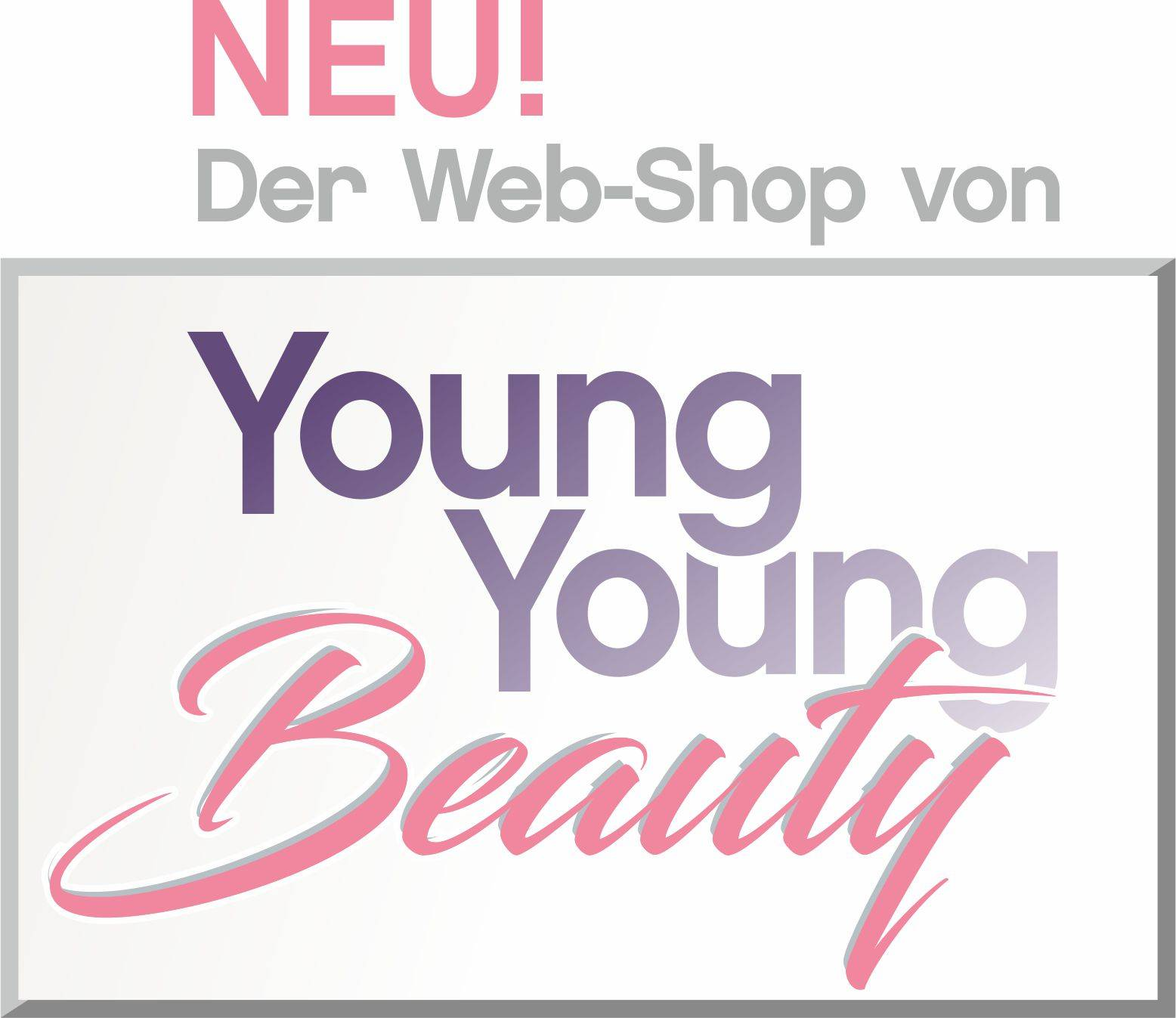 YoungYoung Beauty Web-Shop
